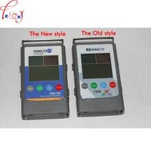 Cheaper FMX-003 electrostatic field tester infrared static tester voltage detector ESD tester 9V 1PC