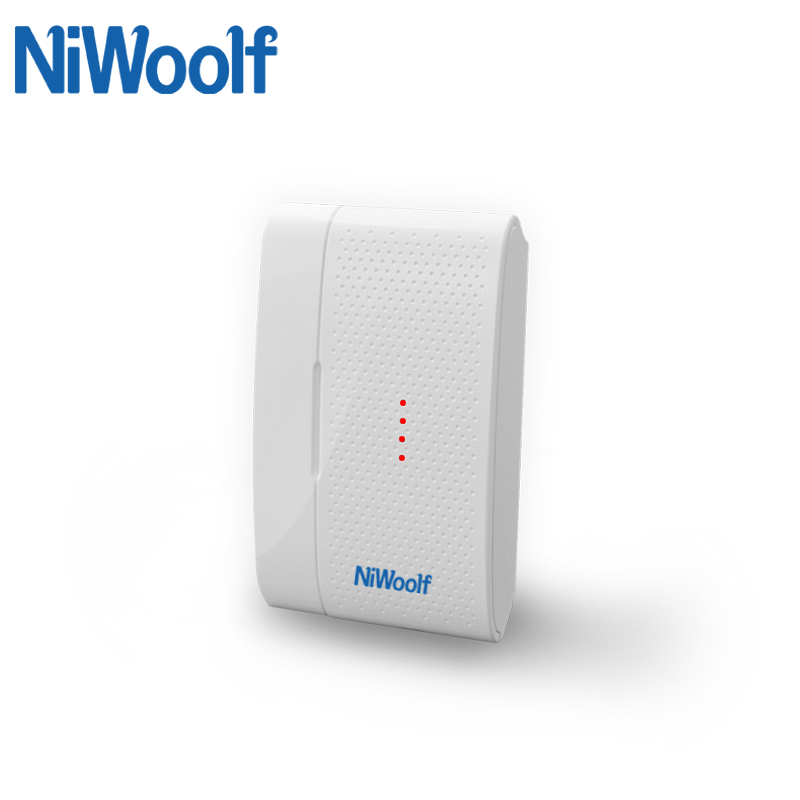 2018 New Selling Free Shipping Wireless Door Window Sensor For GSM Alarm System Cheap Price Popular In The Market