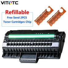 SCXD4200A Toner Cartridges Compatible For Samsung SCX 4200 D4200A SCX4200 SCX-4200 SCX-D4200A SCX-4210 Refillable Cartridge
