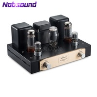 Hi end Boyuu A9 Stereo EL34 Vacuum Tube Amplifier Single ended Pure Class A 5Z3P 6N9P