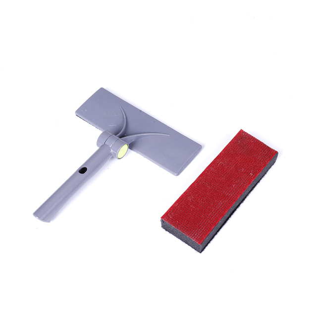 sofa cleaner bed bath beyond covers foldable handle cleaning brushes glass sponge mop windows