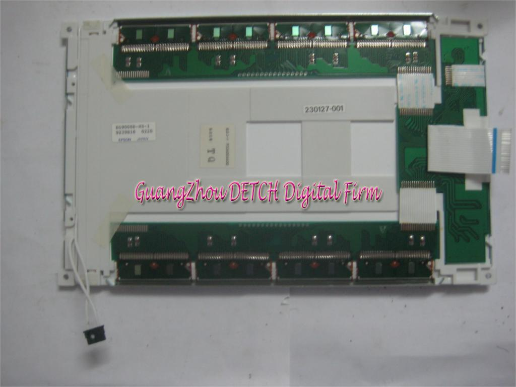 Industrial display LCD screenEG9008D-NS-1 LCD screen lc171w03 b4k1 lcd display screens