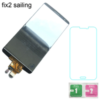 100 Tested Working LCD Display Touch Screen Digitizer Replacement Panel Full Assembly For LG G3 Stylus