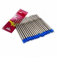 Hot sales ! full Syringe  roller ball pen refill for The meeting gift Wholesale Price