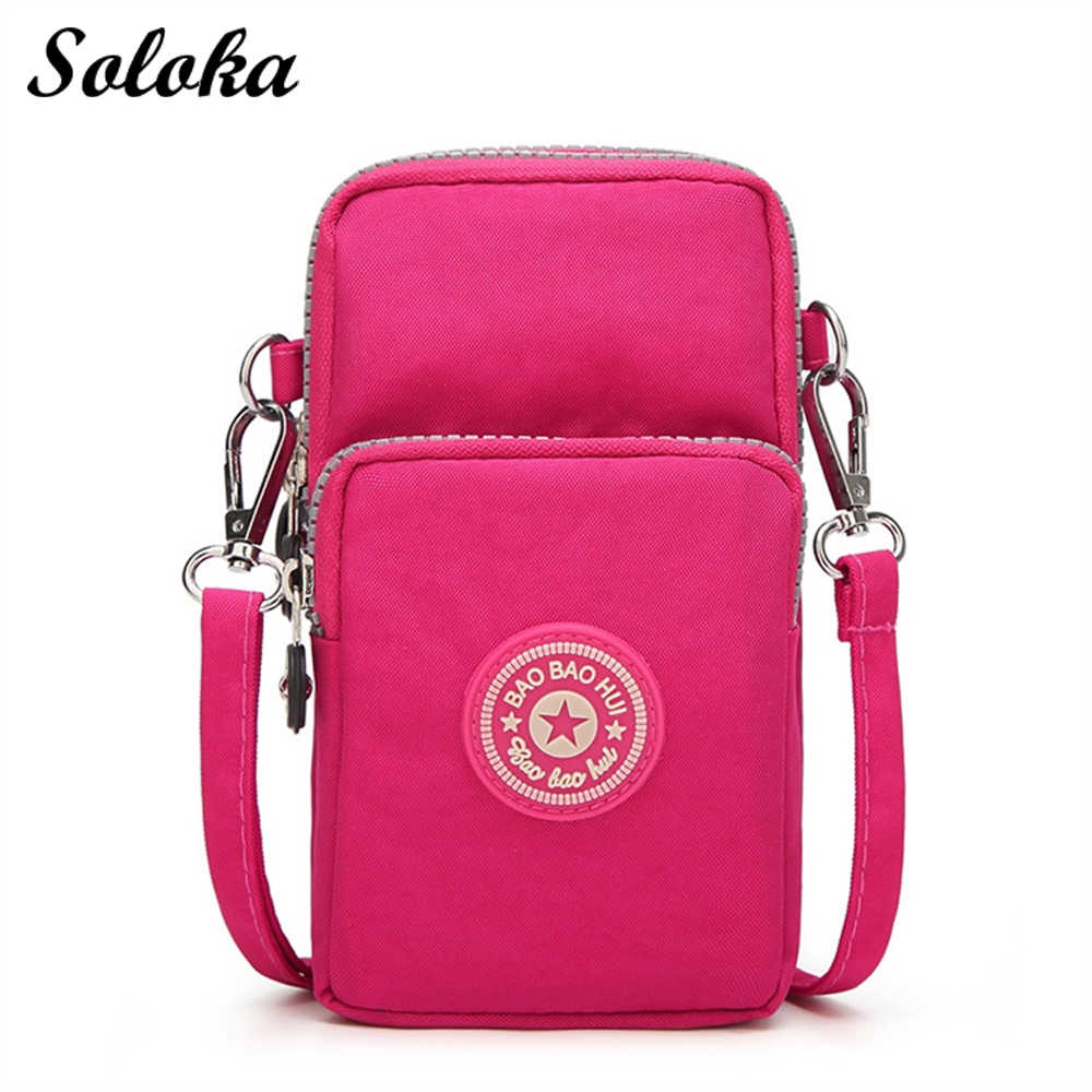 d6f590d6f1 Detail Feedback Questions about Women Sports Wallets Cross body Mobile  Phone Shoulder Bag Pouch Wrist Bag Handbag Purse Wallet Pocket Bag Outdoor  Arm Cover ...
