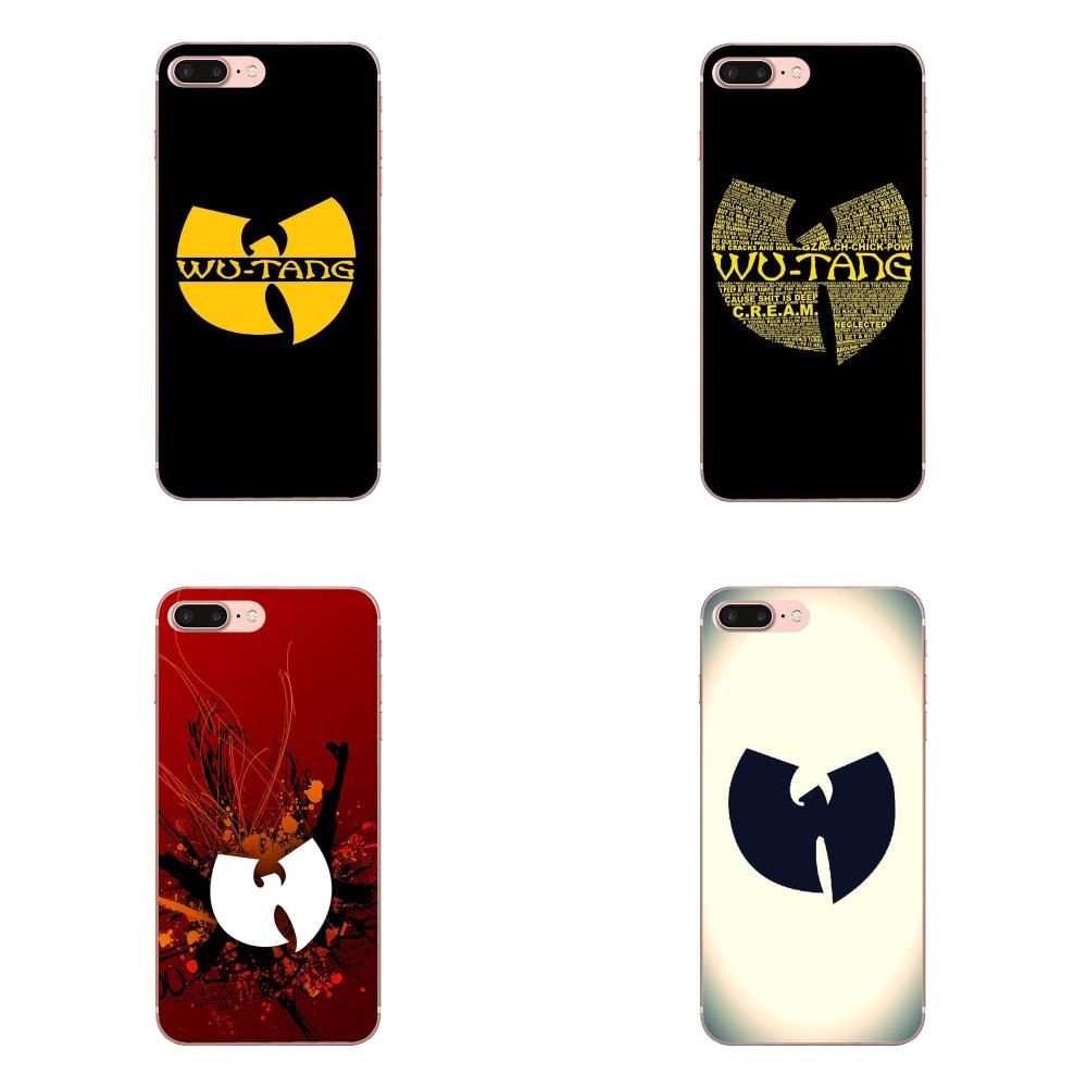 Wu-tang Wu Tang Clan For Galaxy J1 J2 J3 J330 J4 J5 J6 J7 J730 J8 2015 <font><b>2016</b></font> 2017 2018 mini Pro Soft Art Cover Case image