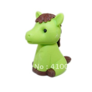 New Japan  Adroable Animal,New Cute Simulation Modelling Fruit Eraser/Office&Study Rubber Eraser/Gifts/Mixed Assembly
