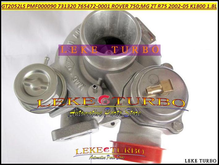 GT2052LS 731320 765472 731320-5001S 765472-5002S PMF000090 Turbo Turbocharger For AUSTIN ROVER 75 MG ZT R75 02- K1800 18KAG 1.8L dave austin songwriting for dummies