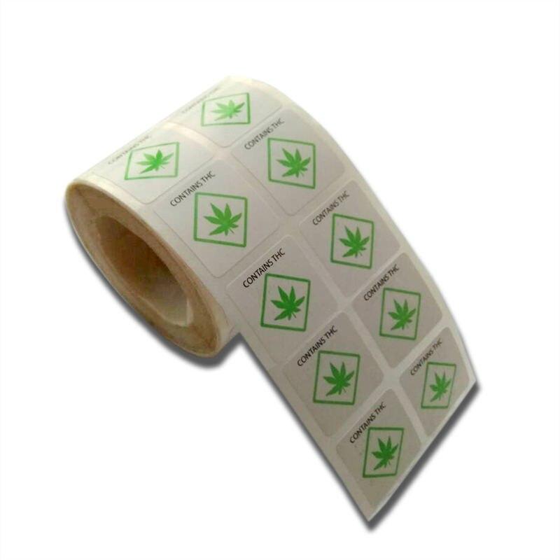 advertência papel quadrado para aviso e indicação
