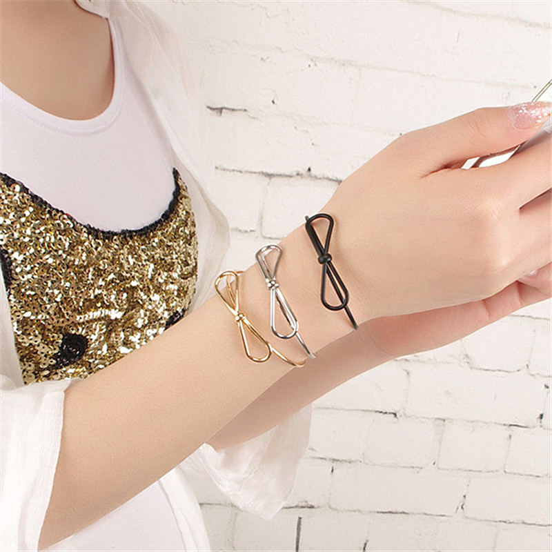 Punk restoring ancient ways Male fashion bracelet braided bracelet Male star gift bracelet Wrap Bracelets & Male Gift