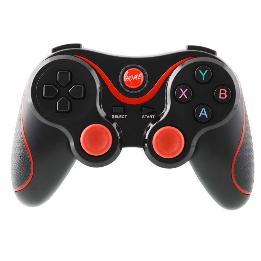 Phone Access Pc From Android Phone android remote pc access promotion shop for promotional cool wireless bluetooth game gamepad controller blackred phone samsung tablet pc