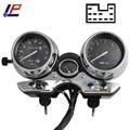 Motorcycle Gauges Cluster Speedometer GSX250 GSX400 GSX750 GK7BA GSX 250 400 750 Inazuma Tachometer Odometer Instrument Assembly