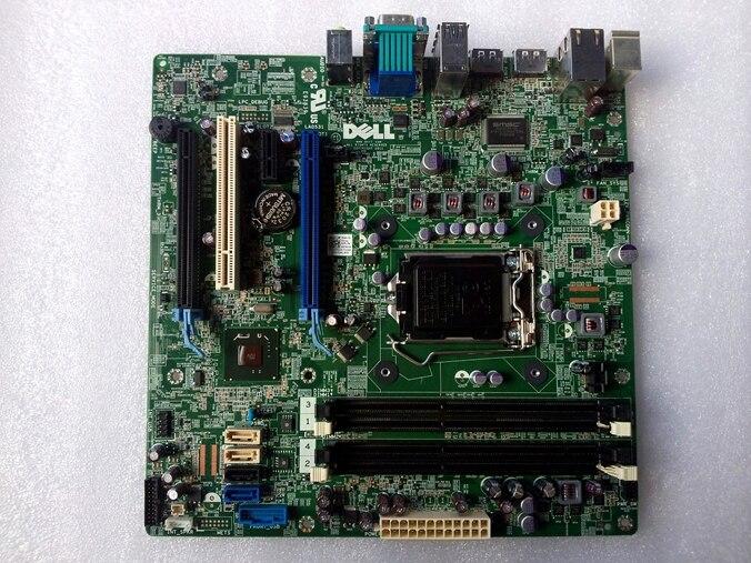 For Dell Optiplex 7010 Dt Mt Lga1155 Ddr3 Q77 Desktop