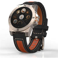 Jakcom Смарт часы N10B SmartWatch Спорт на открытом воздухе свет сенсорными сердечного ритма мониторинг сна повышение дрожание рук яркий Экран