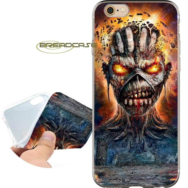 iphone 8 case iron maiden