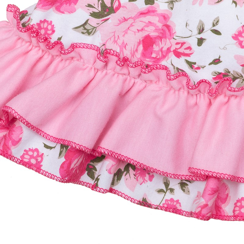 Flower-Print-Girls-Swing-Top-Set-Fashion-Baby-Clothing-Set-Sling-Ruffle-Bloomers-and-Headband-3pcs (5)