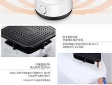 Deerma DEM-V2 double layer dryer electric clothes airer home rapid clothes dryer Waterproof Cover Heater Rack Bearing Timer