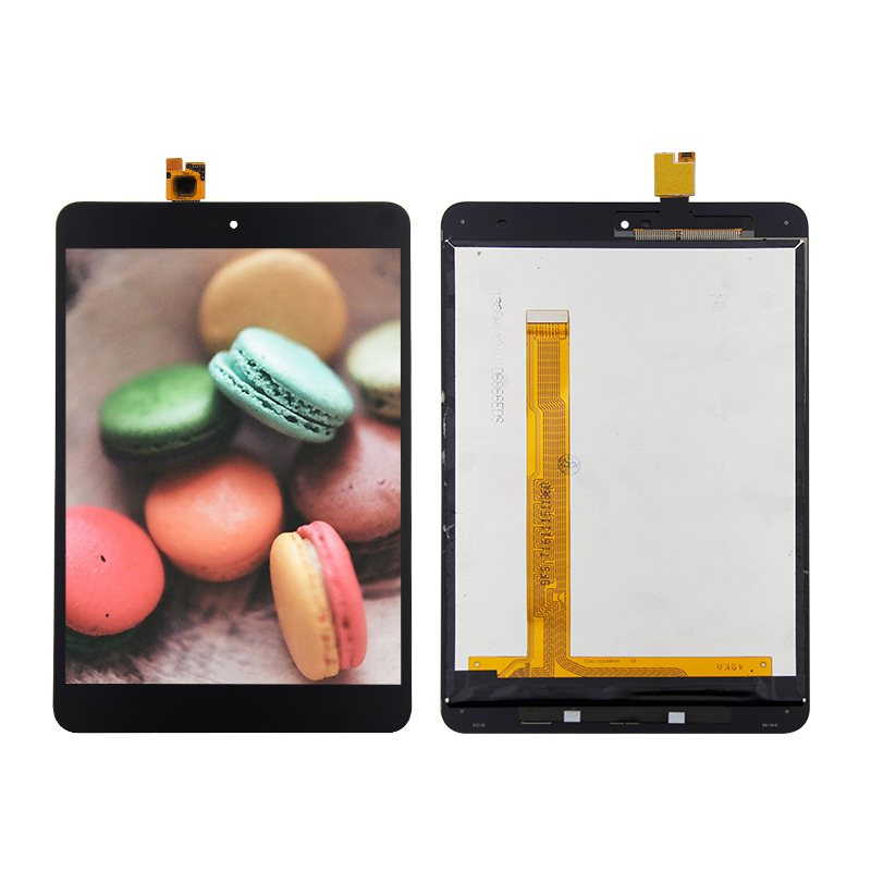 100% New For Xiaomi Mipad 3 Mi pad 3 Xiaomi Mi Pad 3 Mipad3 LCD Display+Touch Screen Assembly free tools for xiaomi mipad 3 mi pad 3 xiaomi mi pad 3 mipad 3 mce91 display panel lcd combo touch screen glass sensor replacement parts
