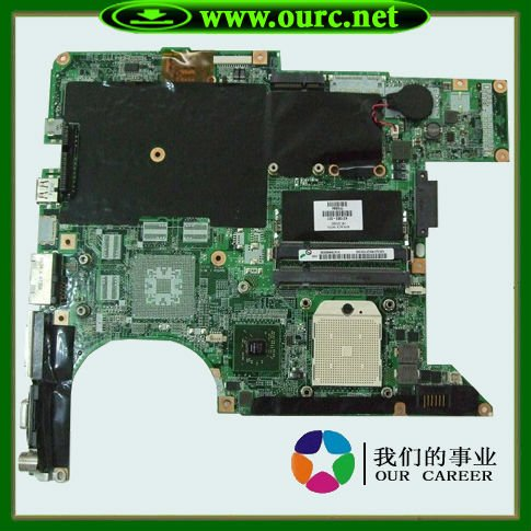 Top quality of DV6000 431363-001 for HP laptop motherboardTop quality of DV6000 431363-001 for HP laptop motherboard