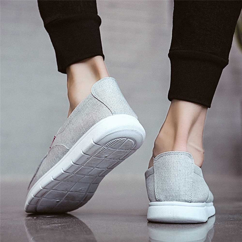 Flats Male Breathable Sneakers 15