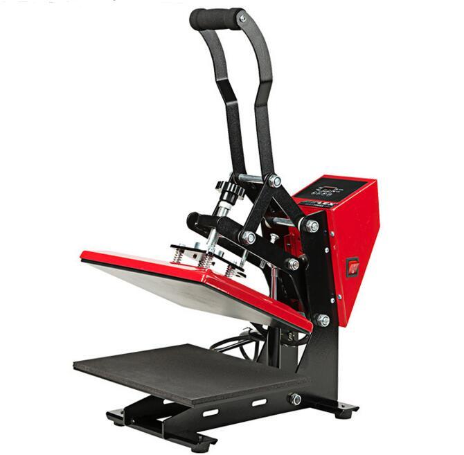 15*15cm Heat Press Machine Digital Controller Pressing Machine HP230A 15 15cm heat press machine digital controller pressing machine hp230a