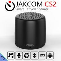 JAKCOM CS2 Fast Wireless Charging With Bluetooth Speaker Mini Smart Carryon Bass Speaker With Remote Control