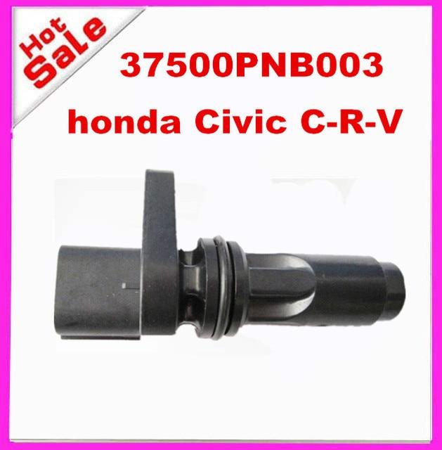 OEM 37500PNB003 37500-PNB-003 For Civic C-R-V  2002-2011 Crankshaft Sensor