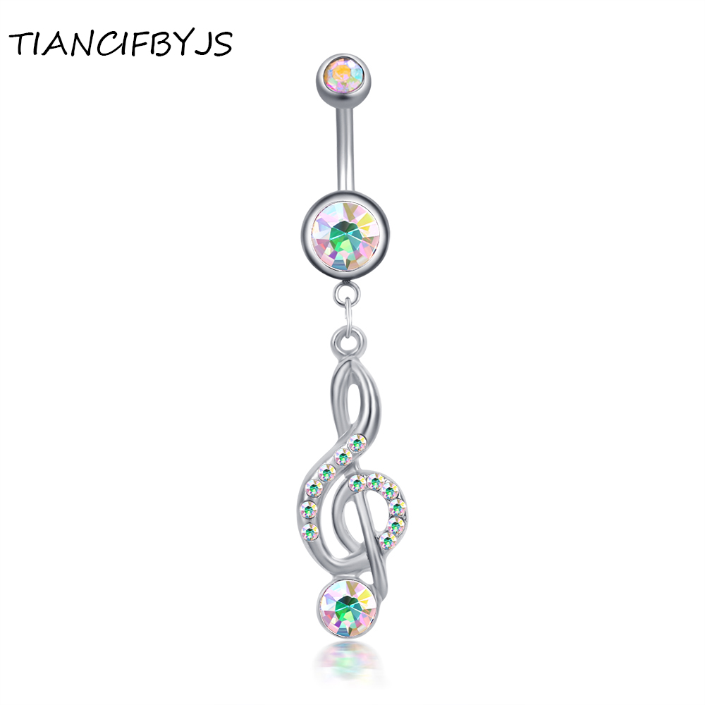 TIANCIFBYJS Music Dangle...