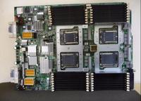 Prox-1670G0B endüstriyel kontrol panosu P-III SBC VER: G0