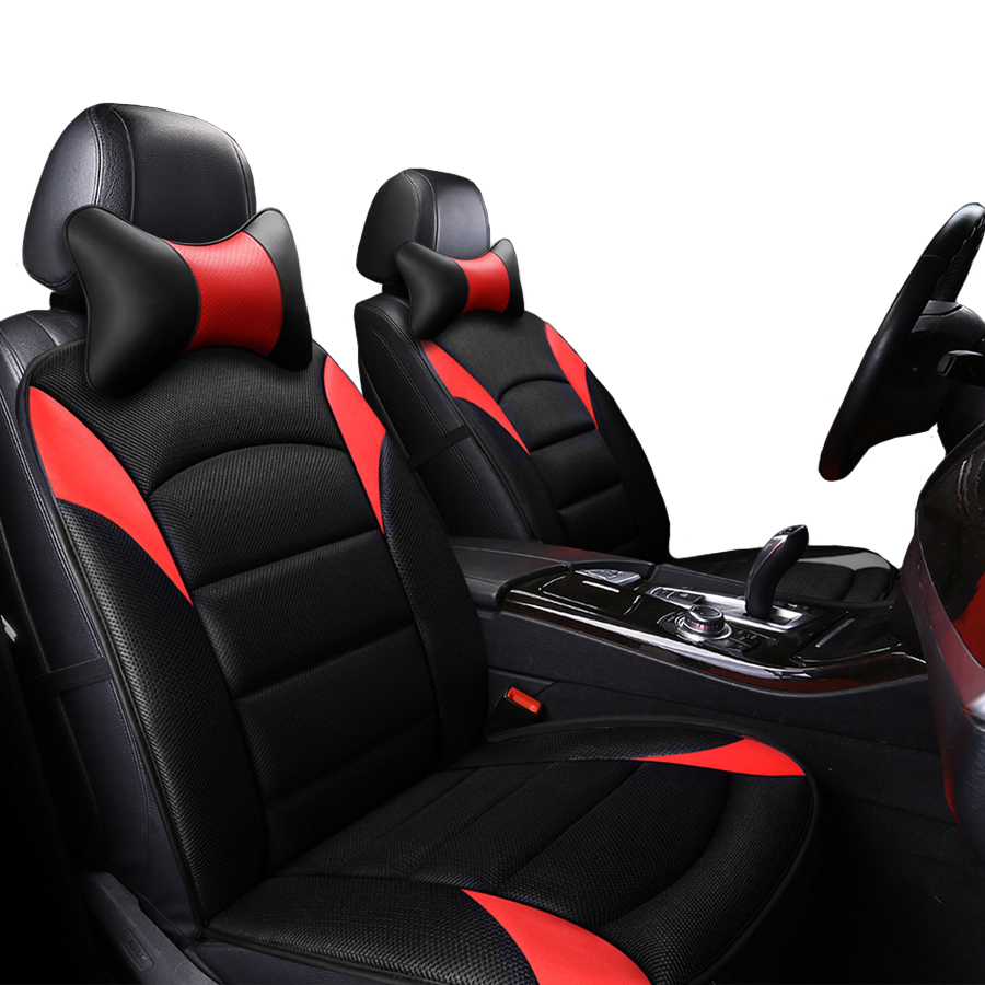 font b Car b font Seat Covers Universal Auto Seat Protector Cover for Vehicle Seats