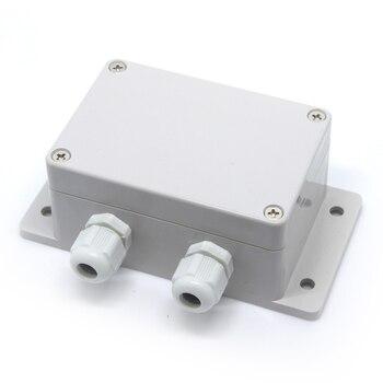 Весовой датчик цифровой преобразователь сигналов PLC одноchip PC 485 Коммуникационный высокоскоростной AD Модуль высокоскоростной конверсионны...