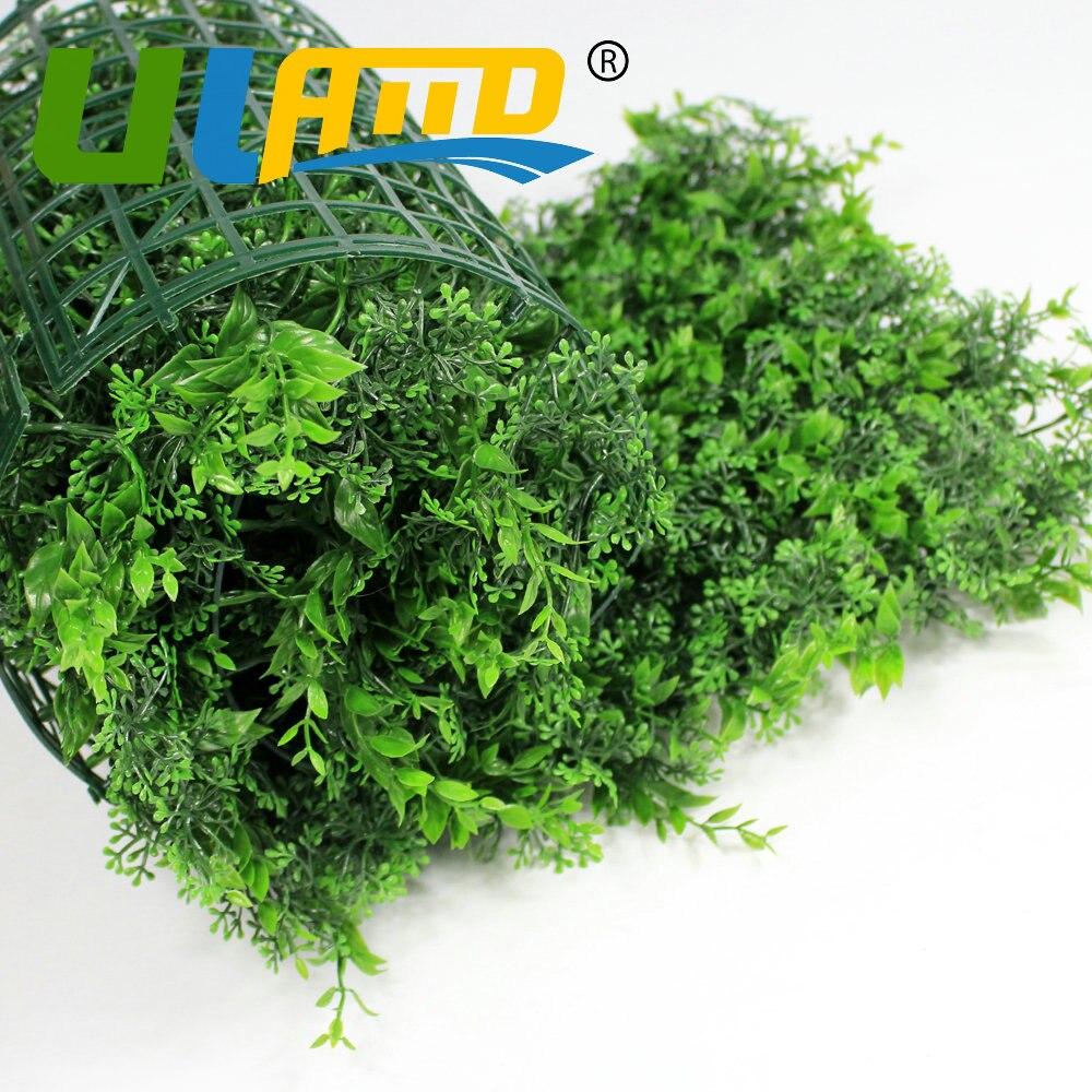 € 8.26  Extérieur artificiel verdure haie mur balcon clôture 10