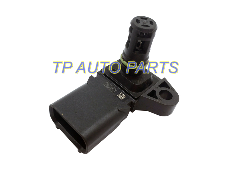 Intake Manifold Pressure Sensor For For-d OEM 2S6A-9F479-CB 5WK96813 2S6A9F479CB