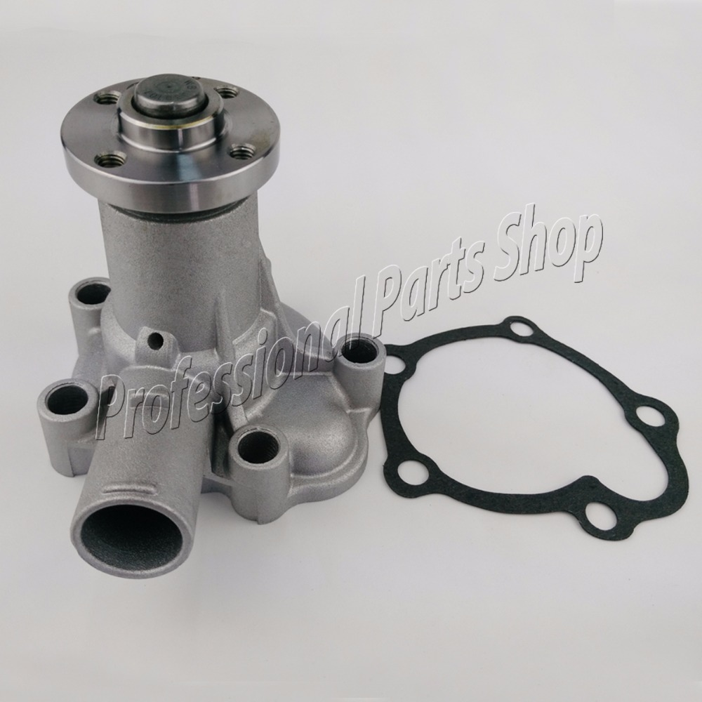 New Water Pump for Yanmar 1401 1510 1602 1802 1810 1820 2000 2010 2020 2310 2420 favourite 1602 1f