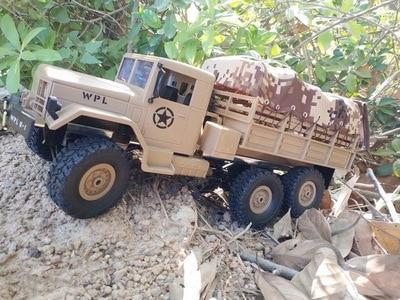 battery-powered Militar Escalada Remoto 2