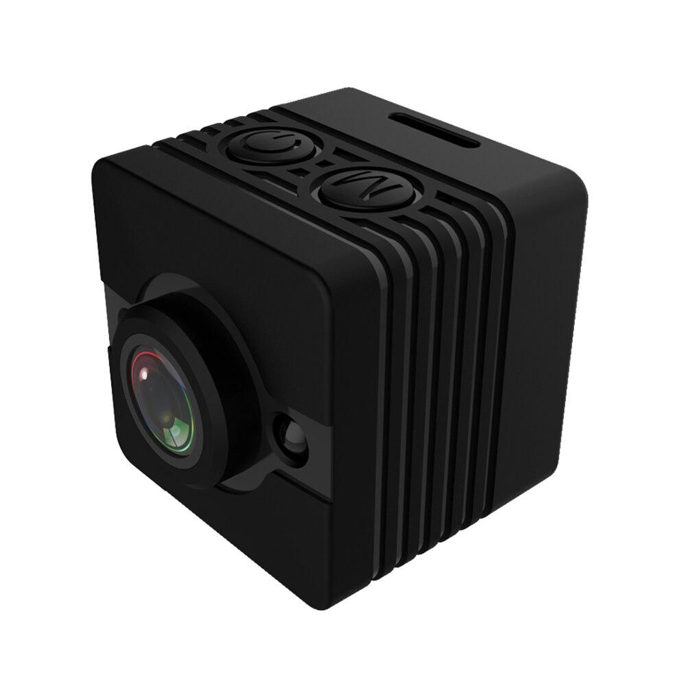 SQ12 Mini Caméra HD 1080 p Étanche de Vision Nocturne Mini Caméscope Motion Detectiom Vidéo Enregistreur D'action Caméra