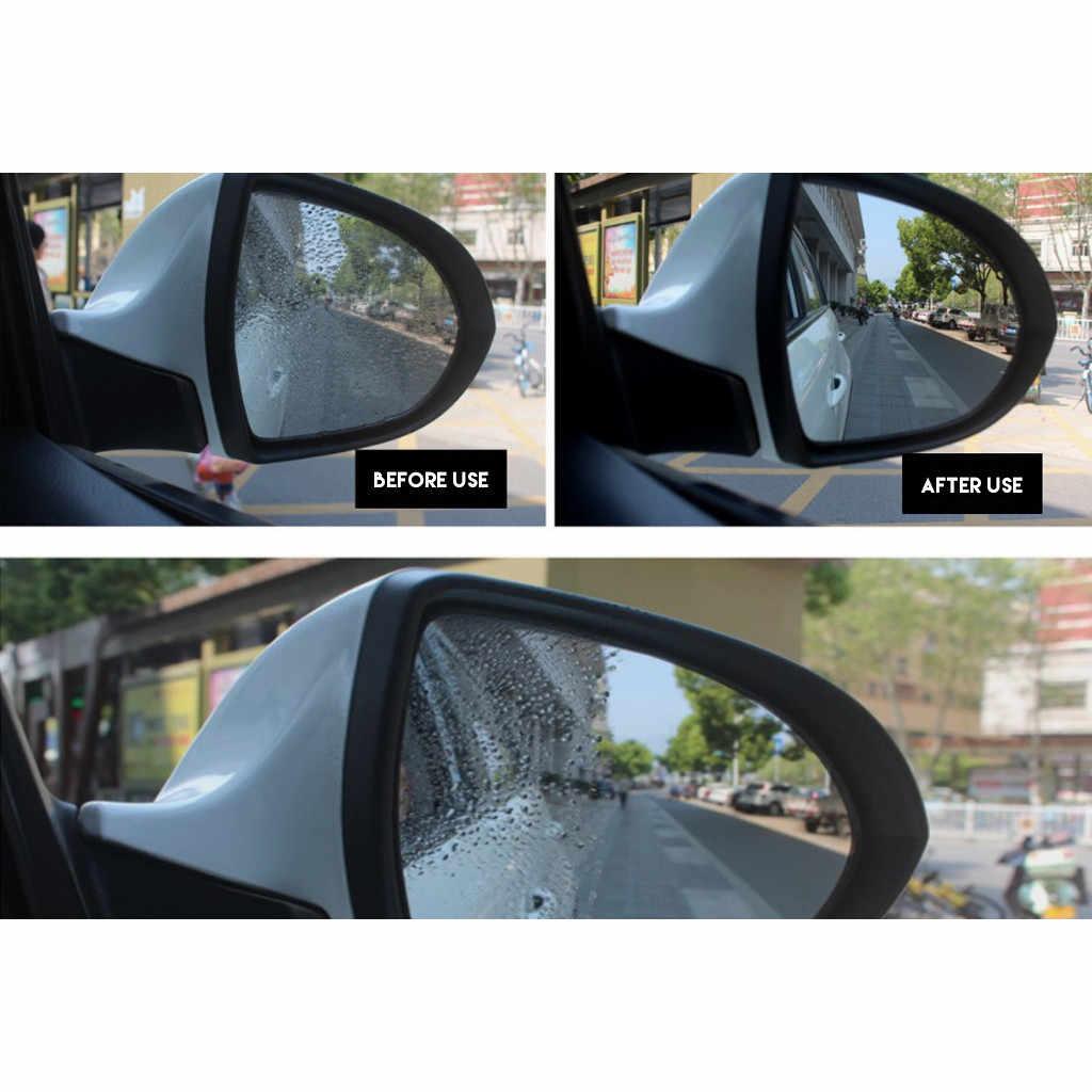 Araba Cam Su Geçirmez Kaplama Için Uygun Fiyatlı Ev Verimli Ve Kullanımı Kolay Hidrofobik Kaplama Araba Styling
