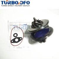 Kit de réparation de cartouches à turbine | Chargeur Turbo chra 54399880012  turbine équilibrée   kits de réparation pour Skoda Fabia 130HP 96Kw 1.9TDI BLT