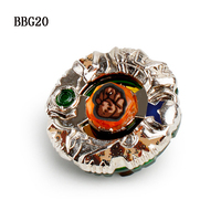 Beyblade BBG20 Metal Gyro With Launcher Fusion 4D Spinning Top Puzzle Toys Christmas Gift For Children #E