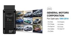 Image 4 - Opcom V1.99 Với PIC18F458 FTDI OP Com Chẩn Đoán Op Com V1.78 V1.65 OBD2 Tự Động Quét Cho Opel Có Thể xe Buýt V1.7 Flash Cập Nhật