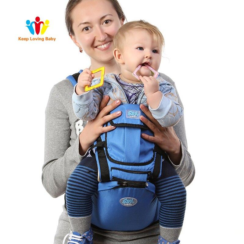 Baby Sling Backpack Newborn Carrier Ergonomic Breathable sling Baby Waist Stool Walker Hipseat Toddler Front Holder Wrap усилитель автомобильный jl audio hd900 5