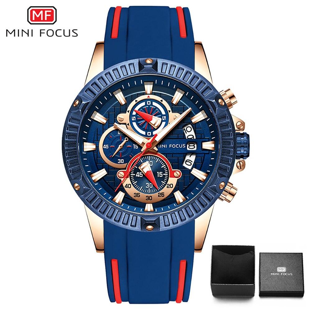 Image 2 - Relojes 2019 Watch Men Fashion Sport Quartz Clock Mens Watches Top Brand Luxury Business Waterproof Watch Relogio Masculino-in Quartz Watches from Watches