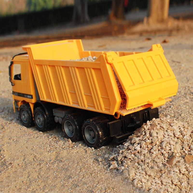 caminhao brinquedos do carro movel caminhao maquinas 03