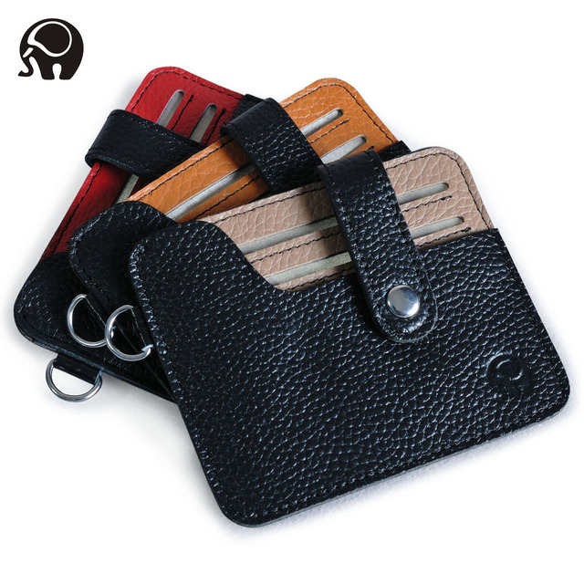 Mini Credit Card Wallet