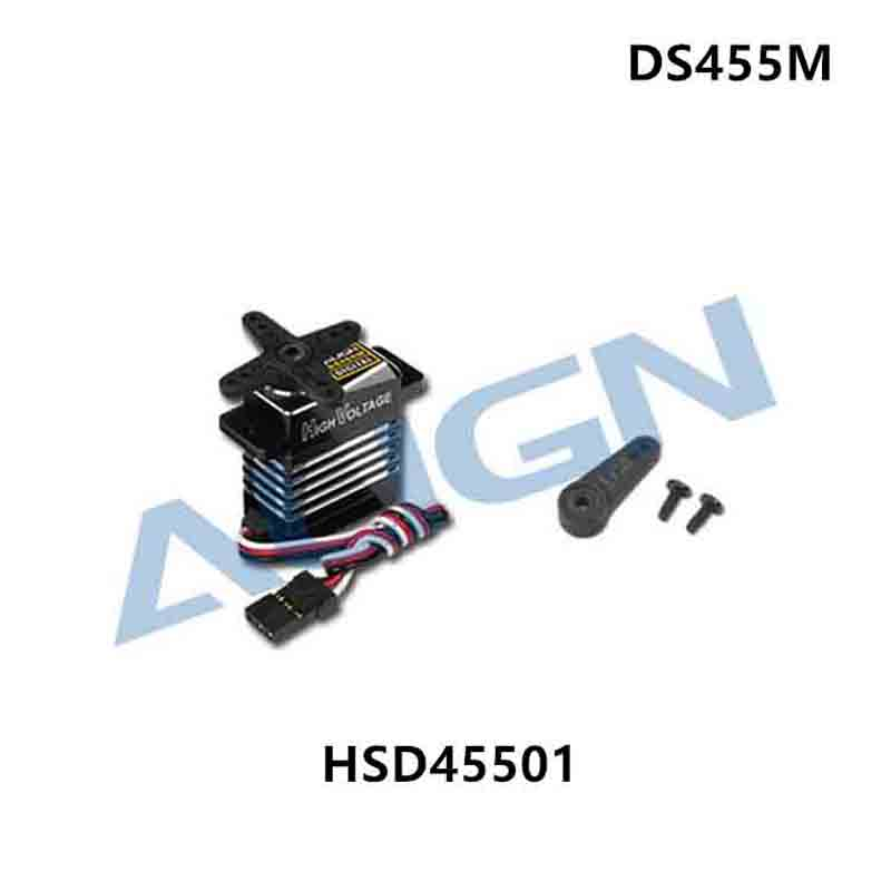 A Piece Original Align Servo T rex 450 450L 470 Helicopter Tail Servo Digital Servo-in Parts & Accessories from Toys & Hobbies    1