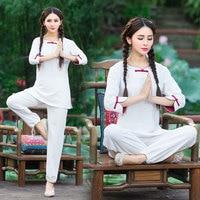 Women Sport Yoga Sets Workout Running Fitness Training Clothing Girl Sports Pant Shirts Women Sportswear China