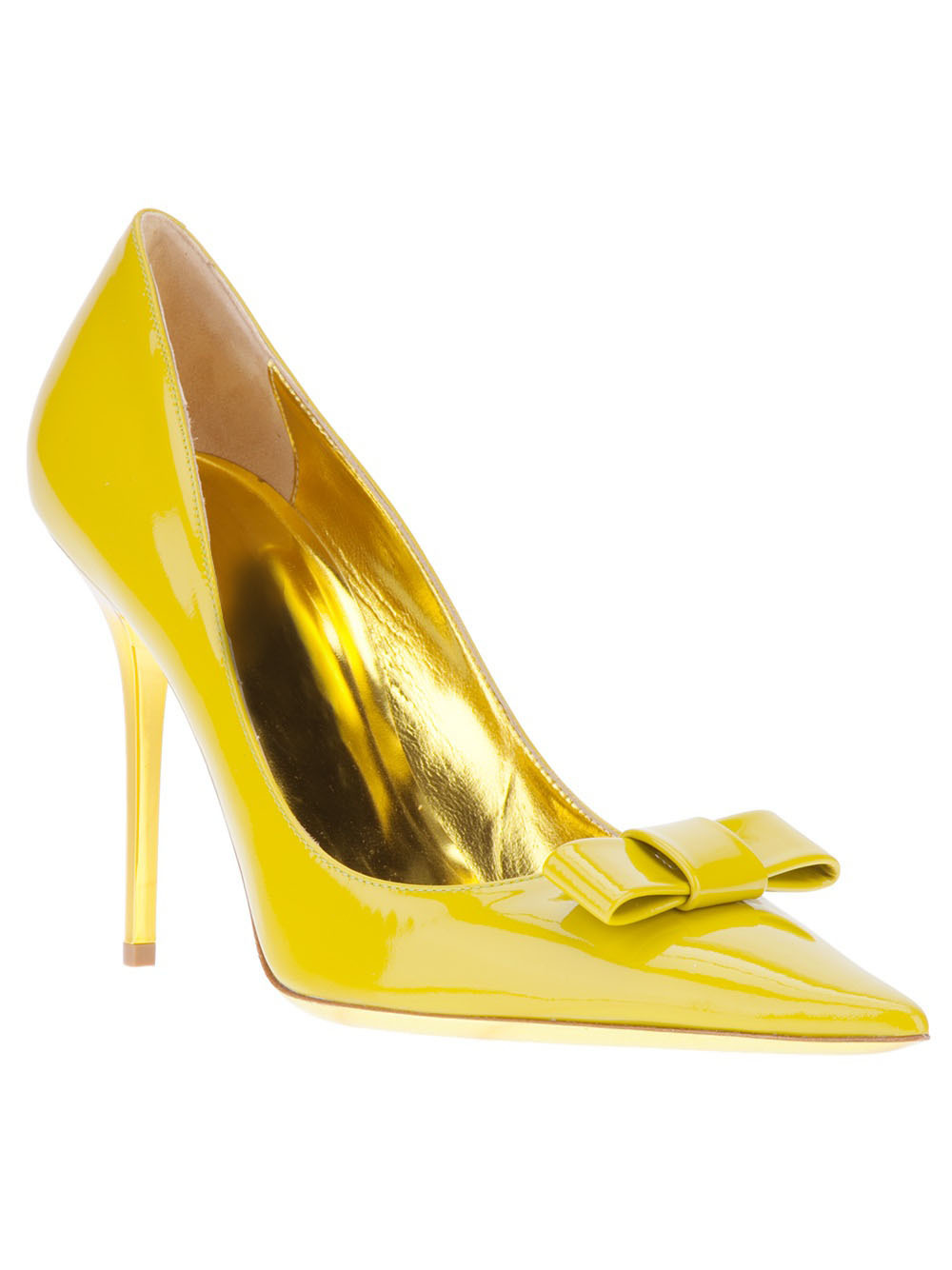 Popular Yellow Dress Shoes-Buy Cheap Yellow Dress Shoes lots from ...