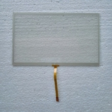 6AV6648-0AC11-3AX0 SIMATIC HMI SMART 700 Touch Glass Panel for HMI Panel repair~do it yourself,New & Have in stock