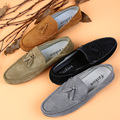 new slip-on shoes are driving men fall Doug Bullock men casual shoes set foot manufacturers selling lazy light shoe