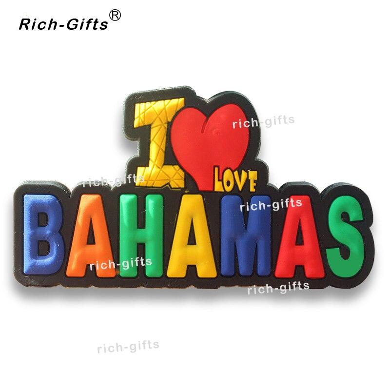Magnetschild Kühlschrankmagnet Magnet I Love Miami III